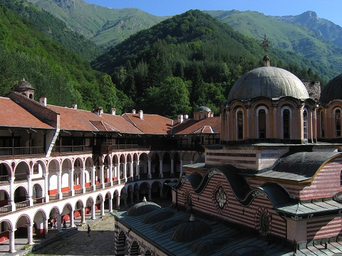 Cultural Tours in Bulgaria