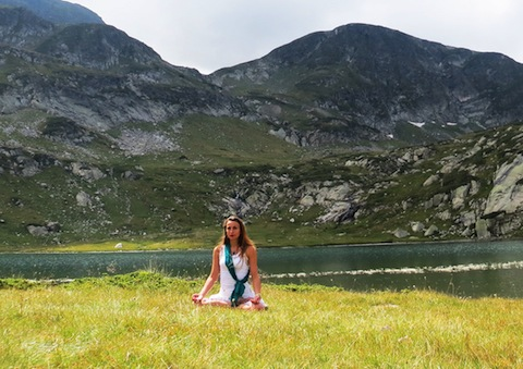 Yoga Holidays in Bulgaria with Lyudmila Klasanova